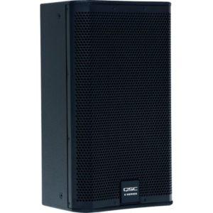 QSC E110 10″ 300w Passive Speaker