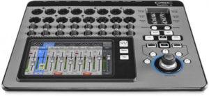 QSC TouchMix 16 20-Channel Compact Digital Mixer