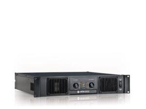 RCF HPS 2500 Class H Professional Power Amplifier