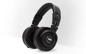 Rane RH2 50mm Over-Ear Monitoring Headphones