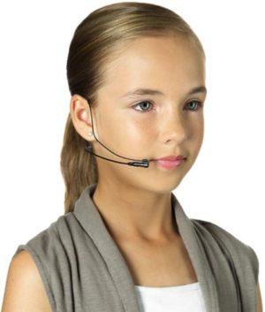 RODE HS-JNR Lavalier-Headset