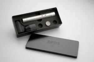 RODE NT55 Multi-Pattern 1/2″ Condenser Microphone
