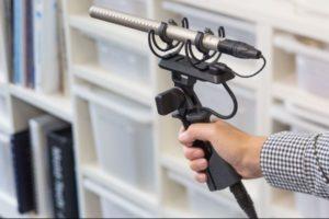 RODE PG2-R Pro DLX Cable for PG2R,SM3R & SM4R Mounts