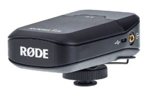 RODELINK RX-CAM Camera-Mounted Wireless Receiver