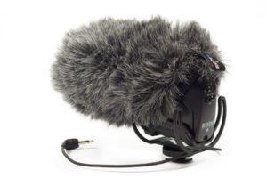 RODE VMPR DeadCat Artificial Fur Wind Shield