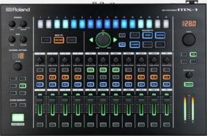 Roland AIRA MX-1 Mix Performer Mixer – Ableton LE