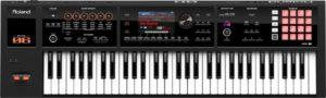 Roland FA-06 Music Workstation 61 Keys