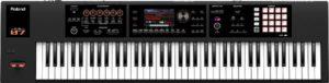 Roland FA-07 Music Workstation 76 Keys