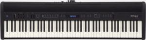 Roland FP-60BK Digital Piano Black