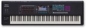 Roland Fantom 8 Synthesizer Keyboard