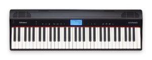 Roland GO:Piano 61P Digital Piano
