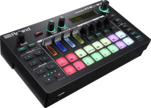 Roland M101 Groovebox Production Tool