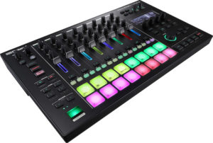 Roland M707 Groovebox Production Tool