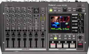 Roland VR-3EX AV Mixer