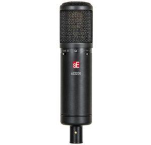 sE Electronics 2200 Studio Condenser Microphone