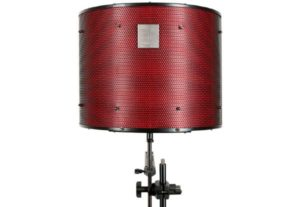 sE Electronics Reflexion Filter PRO – Red