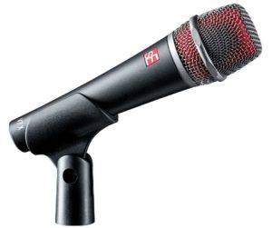 sE Electronics V7X Handheld Supercardioid Dynamic Vocal Microphone