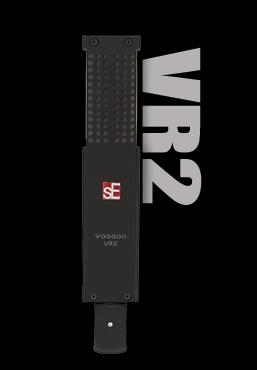 sE Electronics VR2 Ribbon Studio Microphone