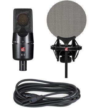 sE Electronics X1S Vocal Pack