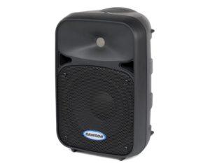 Samson Auro D208 – 200W 2-Way Active Loudspeaker