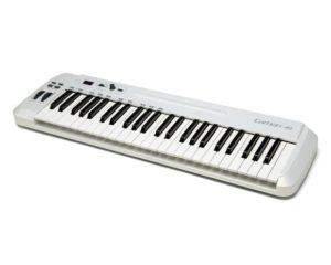 Samson Carbon 49 – USB MIDI Controller