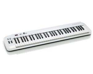 Samson Carbon 61 – USB MIDI Controller