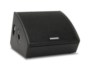 Samson RSXM10A – 800W 2-Way Active Stage Monitor