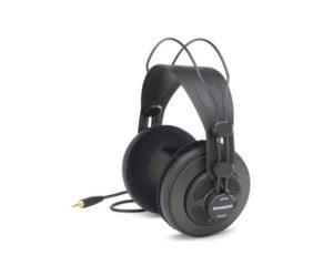 Samson SR850 – Semi-Open-Back Studio Headphones
