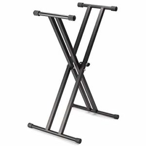 Stagg KXS-A6 Double X Keyboard Stand
