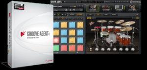 Steinberg Groove Agent 4.0