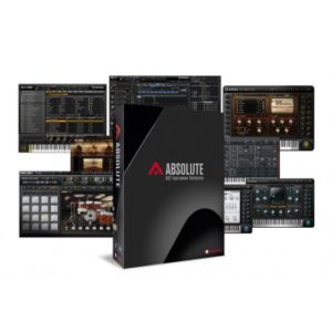 Steinberg VST  Absolute 2 Collection