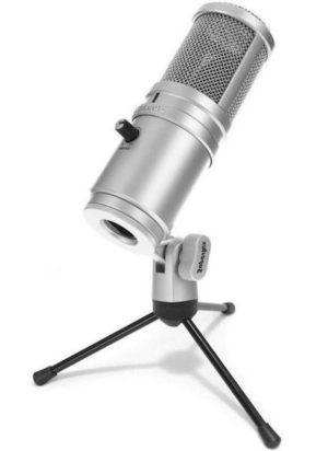 Superlux E205U USB Studio Condenser Microphone