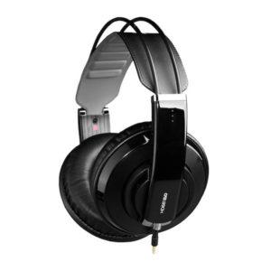Superlux HD-681 EVO Studio Headphones