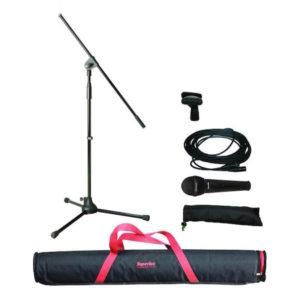Superlux MSKA Microphone Combo