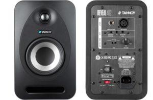 Tannoy Reveal 402 4″ Active Studio Monitor (Pair)