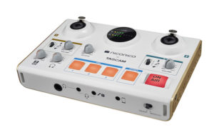 Tascam US-42 MiNiStudio Creator USB Audio Interface