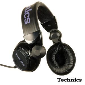 Technics RPDJ 1200 Headphones