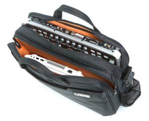 UDG Midi Contoller4 & Messenger Bag Black – U9011