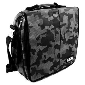 UDG Courier Bag Deluxe Digital Camo Grey – U9446