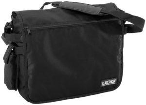 UDG Courier Bag Black – U9450