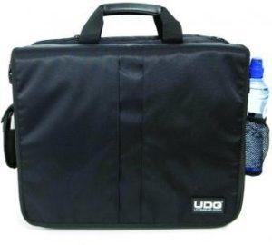 UDG Courier Bag Deluxe Black – U9470