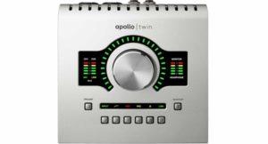 Universal Apollo Twin USB Interface
