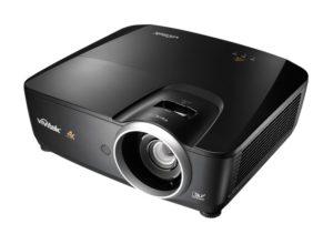 Vivitek HK2288 Bright 4K-UHD Projector For the Home Cinema Enthusiast