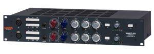 Warm Audio WA-273-EQ Dual Channel British Mic Pre + EQ