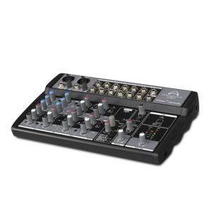 Wharfedale Connect 1002FX/USB Mixer
