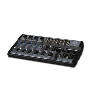 Wharfedale Connect 1202FX/USB Mixer