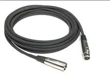 Hybrid XLR – XLR DMX Cable 2M