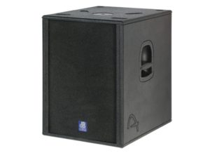 dB Technologies Arena SW15 Passive 15″ 100w Subwoofer