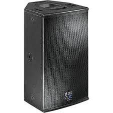dB Technologies DVX D10 HP Active 10″ Speaker