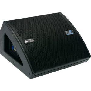 dB Technologies DVX DM28 Monitors
